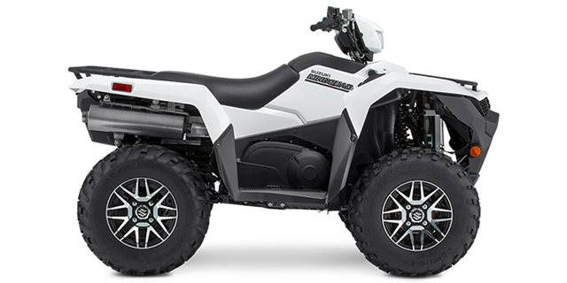 2020 SUZUKI LT-A750XPM0 AXi Power Steering SE at Thornton's Motorcycle - Versailles, IN