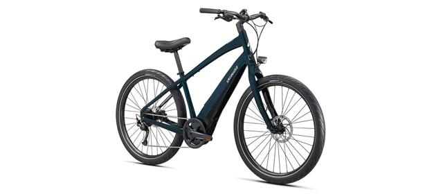 2021 SPECIALIZED BICYCLES Turbo COMO 3.0 650B at Lynnwood Motoplex, Lynnwood, WA 98037