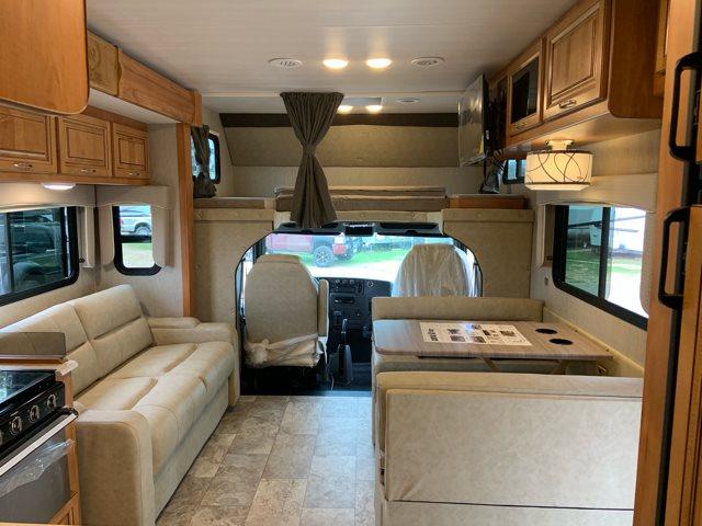 2020 Nexus Wraith 34W Rear Bedroom at Campers RV Center, Shreveport, LA 71129