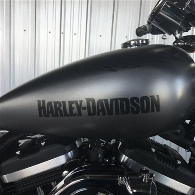 2016 Harley-Davidson XL1200CP at Calumet Harley-Davidson®, Munster, IN 46321