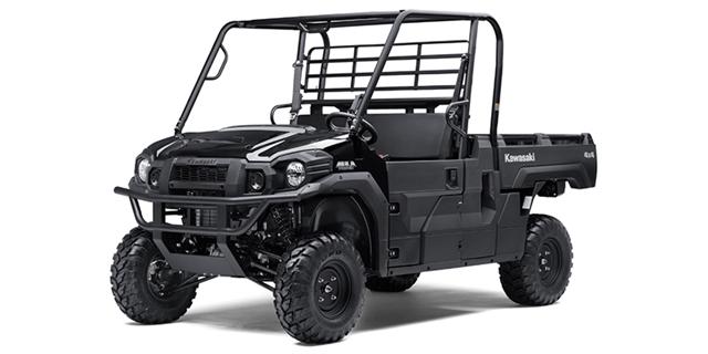 2019 Kawasaki Mule PRO-FX Base at Hebeler Sales & Service, Lockport, NY 14094