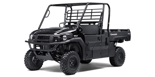2019 Kawasaki Mule PRO-FX Base at Hebeler Sales & Service, Lockport, NY 14094