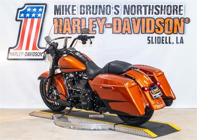2019 Harley-Davidson Road King Special at Mike Bruno's Northshore Harley-Davidson