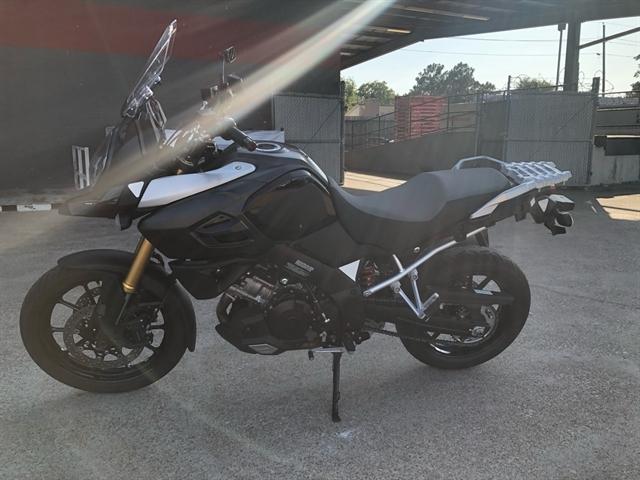 2015 Suzuki V-Strom 1000 ABS at Wild West Motoplex