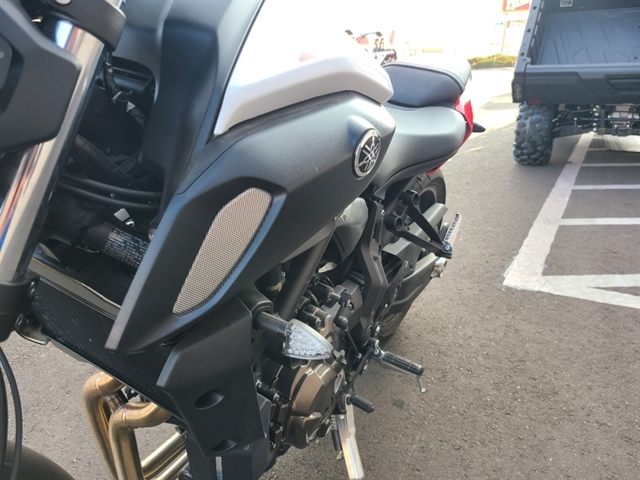 2018 Yamaha MT 07 at Bobby J's Yamaha, Albuquerque, NM 87110