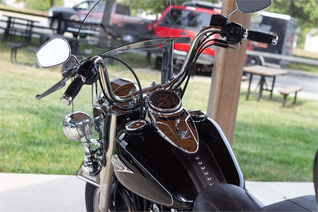 2013 Harley-Davidson Softail Heritage Softail Classic at Outlaw Harley-Davidson