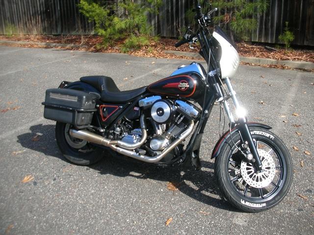 1991 HARLEY FXRS at Hampton Roads Harley-Davidson