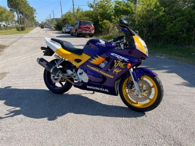 1998 Honda CBR600F3 at Powersports St. Augustine