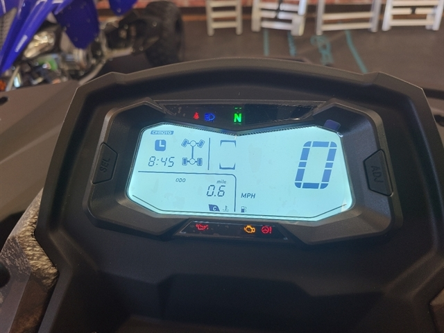 2021 CFMOTO CFORCE 800 XC at Bobby J's Yamaha, Albuquerque, NM 87110