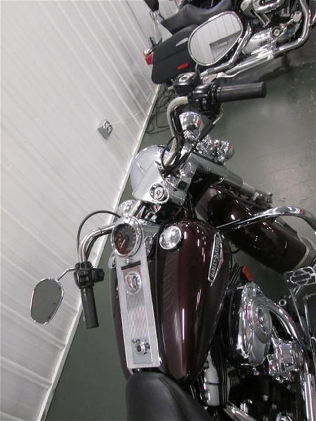 2007 Harley-Davidson Road King Classic - Under $10k at Hunter's Moon Harley-Davidson®, Lafayette, IN 47905
