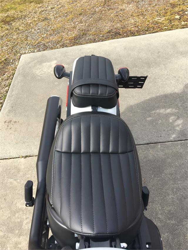 2021 Harley Davidson FXBB at Harley-Davidson of Asheville