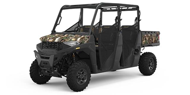 2022 Polaris Ranger Crew SP 570 Premium at Cascade Motorsports
