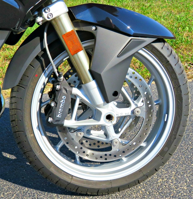 2017 BMW R1200RT FULLY OPTIONED ! at Randy's Cycle, Marengo, IL 60152