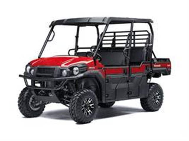 2020 Kawasaki Mule PRO-FXT EPS LE at Youngblood Powersports RV Sales and Service