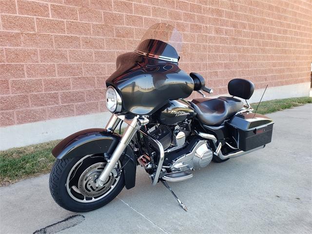 2006 Harley-Davidson Street Glide Base at Legacy Harley-Davidson