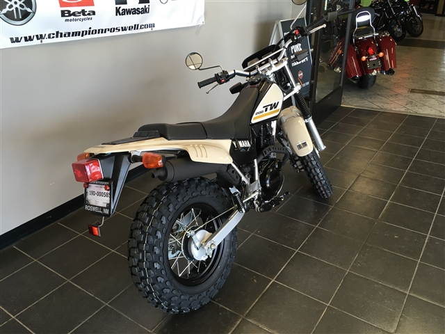 2019 Yamaha TW 200 at Champion Motorsports, Roswell, NM 88201