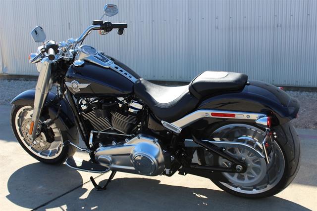 2020 Harley-Davidson Softail Fat Boy 114 at Gruene Harley-Davidson