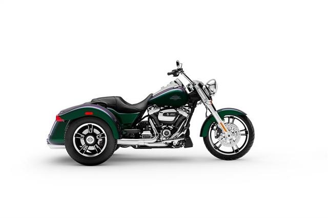 2021 Harley-Davidson Trike FLRT Freewheeler at Buddy Stubbs Arizona Harley-Davidson