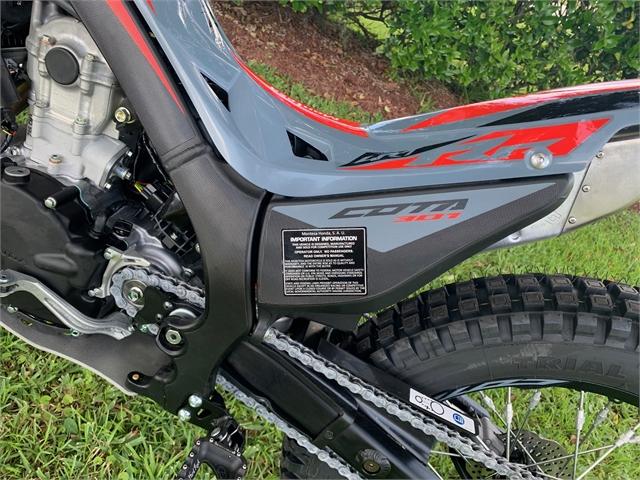 2021 Honda COTA 301RR at Powersports St. Augustine