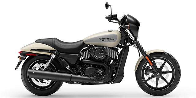 2019 Harley-Davidson Street 750 at Thunder Harley-Davidson