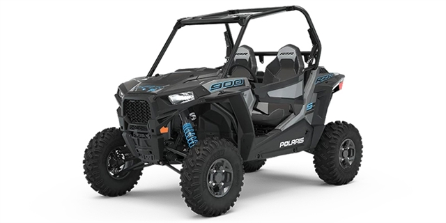 2021 Polaris RZR Trail S 900 Premium at Santa Fe Motor Sports