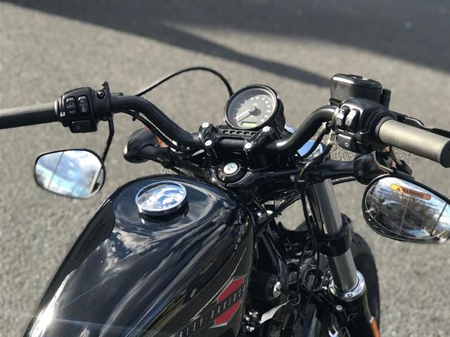 2021 Harley-Davidson Cruiser XL 1200X Forty-Eight at Southside Harley-Davidson