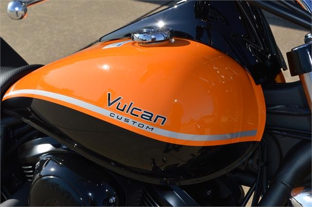 2021 Kawasaki Vulcan 900 Custom at Shawnee Honda Polaris Kawasaki