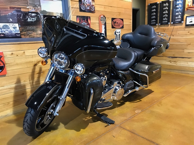 2020 Harley-Davidson Touring Ultra Limited at Thunder Road Harley-Davidson