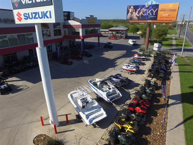 2016 Yamaha Stryker Base at Kent Powersports, North Selma, TX 78154