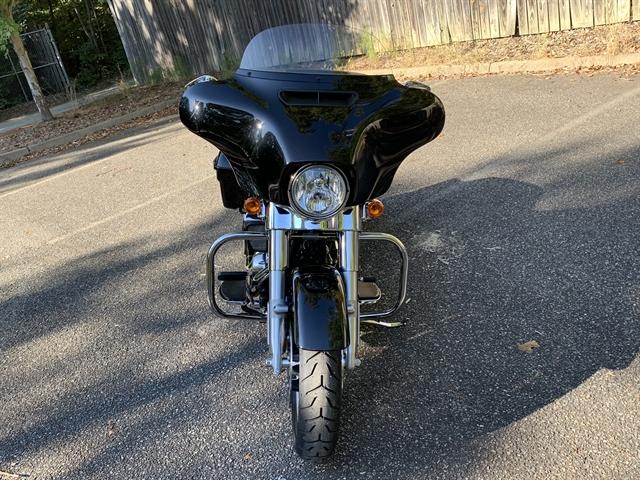 2020 Harley-Davidson Touring Electra Glide Standard at Hampton Roads Harley-Davidson
