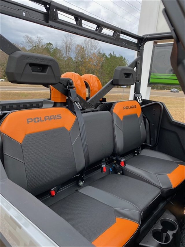 2021 Polaris Ranger XP 1000 High Lifter at R/T Powersports