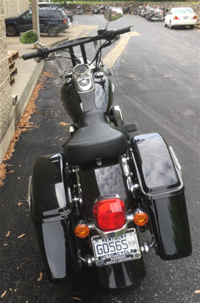 2016 Harley-Davidson Dyna Switchback at Bluegrass Harley Davidson, Louisville, KY 40299