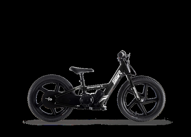 2020 SSR MOTORSPORTS SPRINTER 12 E-BALANCE BIKE at Randy's Cycle, Marengo, IL 60152