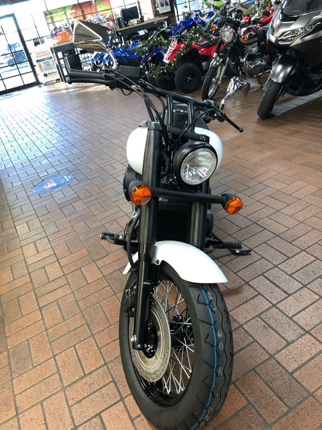 2020 Honda Shadow Phantom at Wild West Motoplex