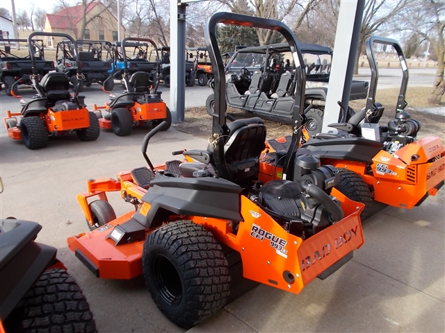 2019 Bad Boy Mowers Rogue 72