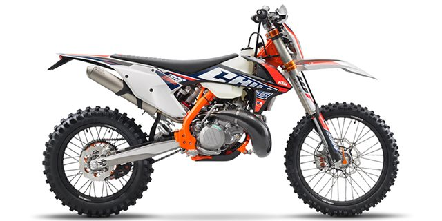 2019 KTM XC 300 W TPI Six Days at Yamaha Triumph KTM of Camp Hill, Camp Hill, PA 17011