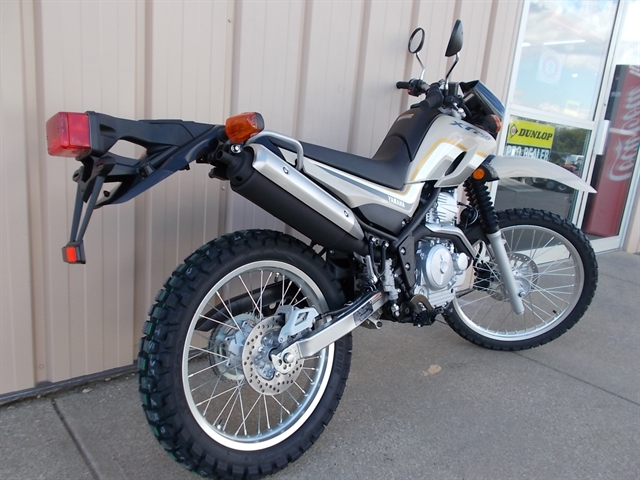 2020 Yamaha XT 250 at Nishna Valley Cycle, Atlantic, IA 50022