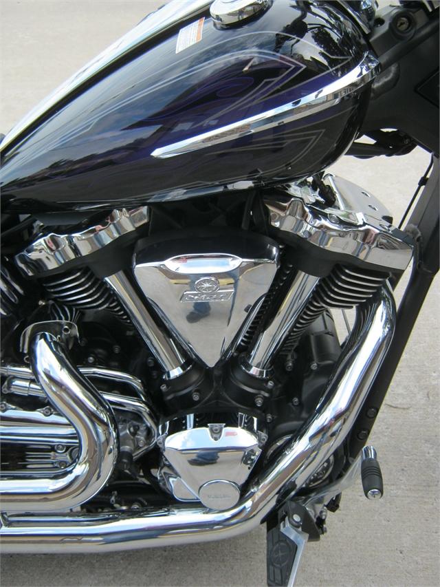 2012 Yamaha Raider XV1900 at Brenny's Motorcycle Clinic, Bettendorf, IA 52722