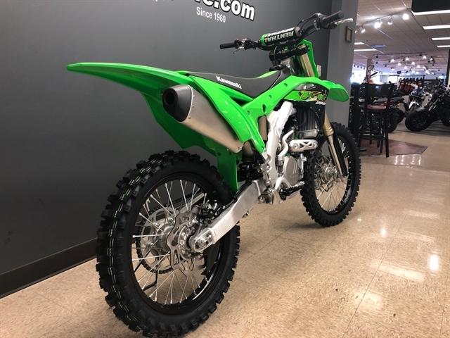 2020 Kawasaki KX™ 250 at Sloans Motorcycle ATV, Murfreesboro, TN, 37129