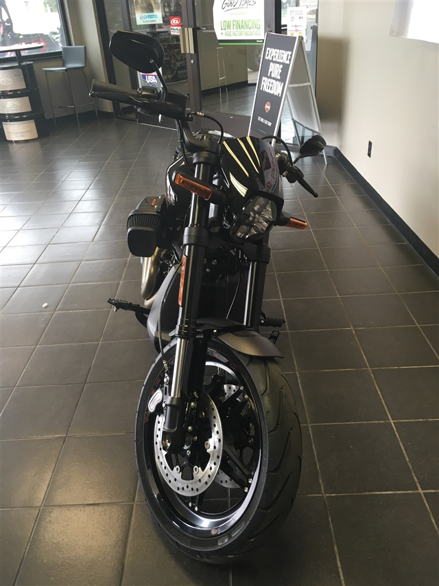 2019 Harley-Davidson FXDRS at Champion Harley-Davidson®, Roswell, NM 88201