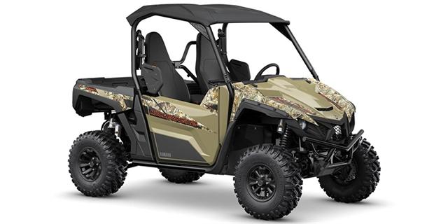 2021 Yamaha Wolverine X2 R-Spec 850 at ATV Zone, LLC