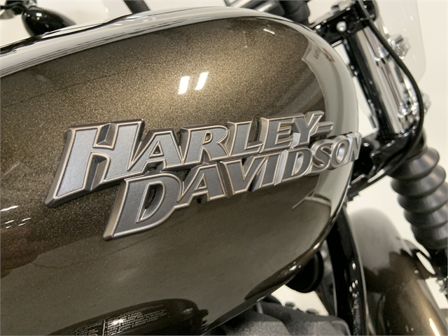 2020 Harley-Davidson Softail Street Bob at Harley-Davidson of Madison