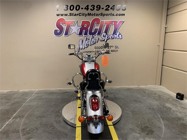 2004 Honda Shadow Sabre at Star City Motor Sports