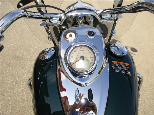 2019 Indian Springfield Base at Stu's Motorcycles, Fort Myers, FL 33912