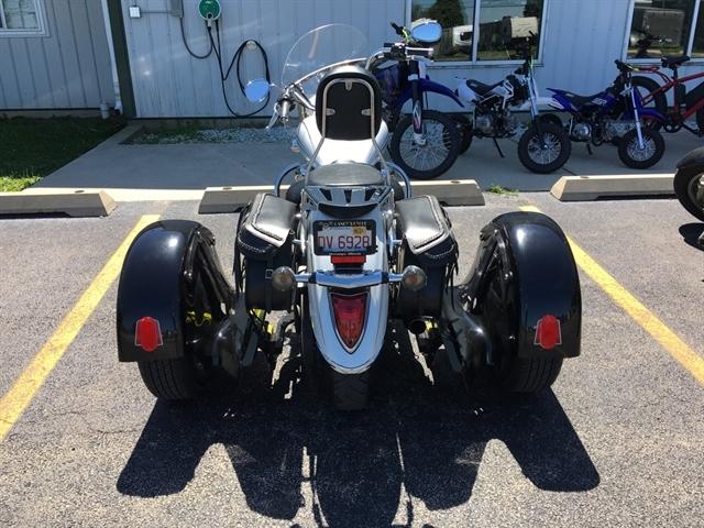 2009 Yamaha V Star 1300 Base at Randy's Cycle, Marengo, IL 60152