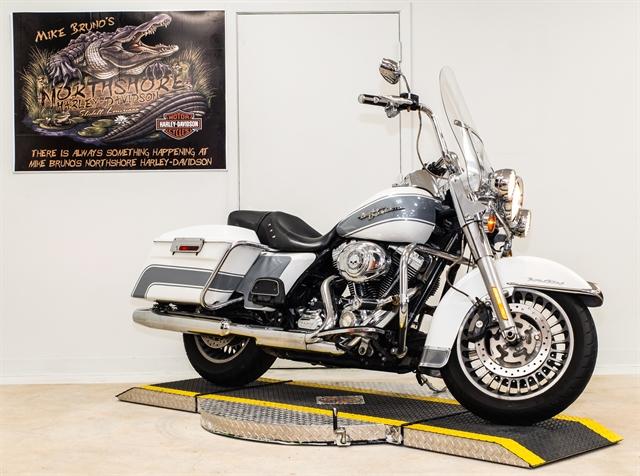 2011 Harley-Davidson FLHR at Mike Bruno's Northshore Harley-Davidson