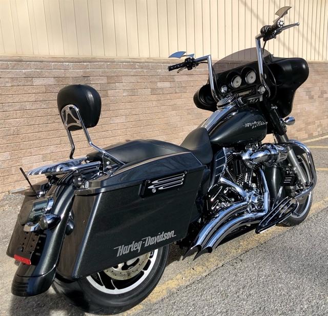 2009 Harley-Davidson Street Glide Base at RG's Almost Heaven Harley-Davidson, Nutter Fort, WV 26301
