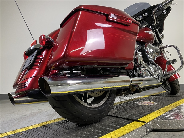 2016 Harley-Davidson Street Glide Special at Worth Harley-Davidson