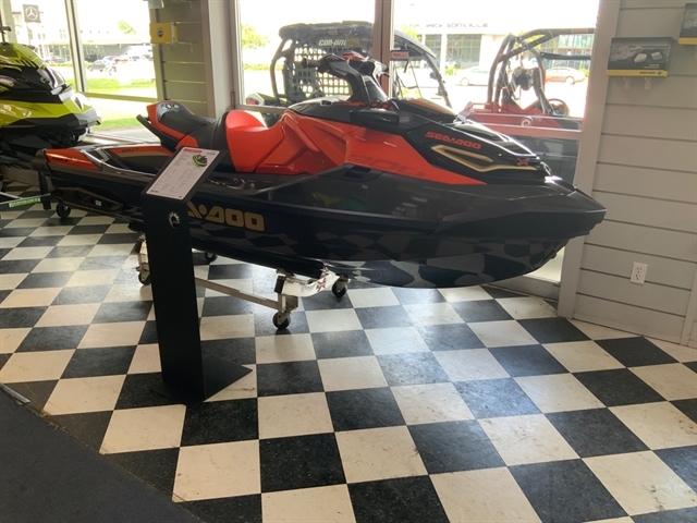 2020 Sea-Doo RXT-X 300 X 300 at Jacksonville Powersports, Jacksonville, FL 32225