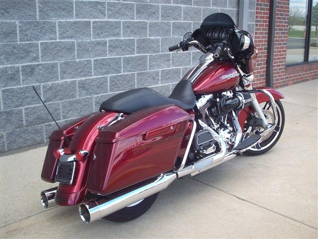 2016 Harley-Davidson Street Glide Special at Indianapolis Southside Harley-Davidson®, Indianapolis, IN 46237